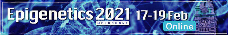 Epigenetics 2021 speakers
